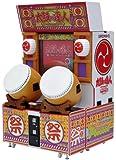 Taiko no Tatsujin Drummaster Arcade Machine (1/12 scale Plastic model) [JAPAN] (japan import)