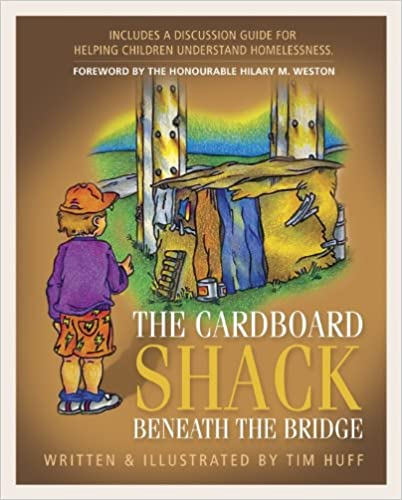 The Cardboard Shack Beneath The Bridge Download Pdf