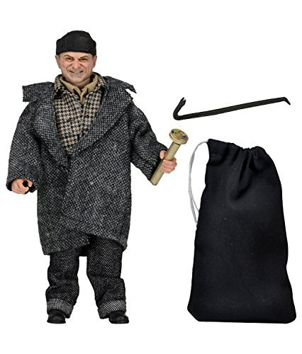 "NECA Home Alone - Clothed 8"" - Harry Action Figure by Neca"