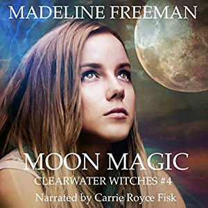 Moon Magic Audiobook
