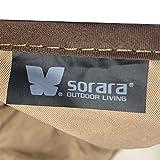 SORARA Rectangular Cushion Cover Storage Bag
