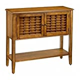 Hillsdale Furniture Bayberry / Glenmary Sideboard, Oak Review