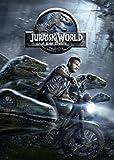 Jurassic World (Bilingual)