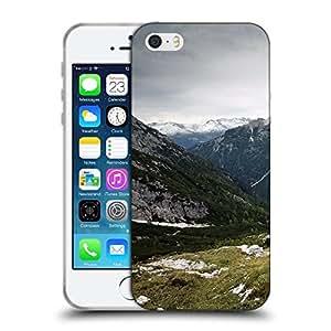 Super Galaxy Coque de Protection TPU Silicone Case pour // F00002130 Altenstein Altensteinertal Altenstein // Apple iPhone 5 5S 5G SE