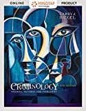 MindTap Criminal Justice for Siegel's Criminology: Theories, Patterns and Typologies, 13th Edition