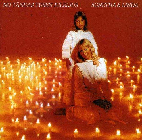 Agnetha Faltskog - Nu Tandas Tusen Juleljus - Zortam Music
