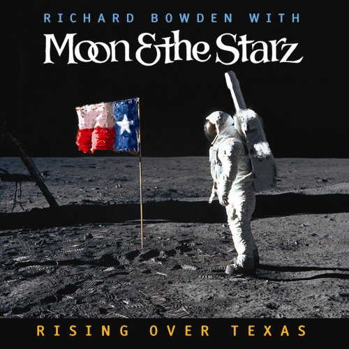 Rising Over Texas by Foam Rubber Productions