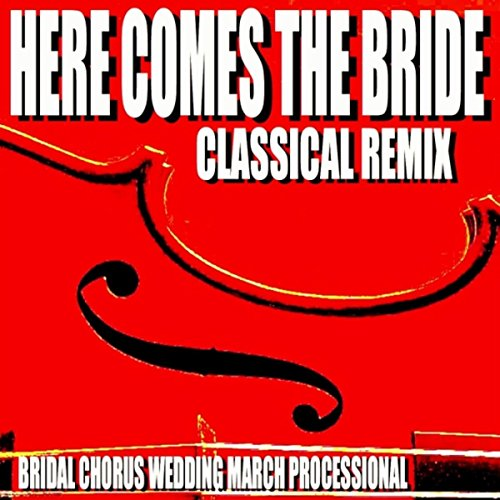 Amazon Here Comes The Bride Classical Acoustic Guitar Solo Remix Blue Claw Philharmonic