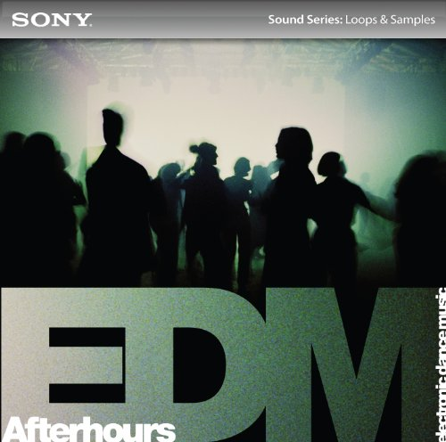 Afterhours EDM: Electronic Dance Music [Download] by Sony