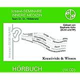 kreawi-Seminare Innere Medizin: kreawi-Hörbuch 14 CD