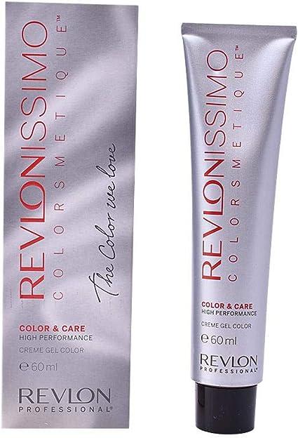 Revlon Revlonissimo High Performance Tinte Tono NMT 6-60 ml