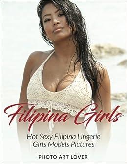 filipina lencería