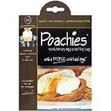 Poachies Egg Poaching Bag 20 per pack