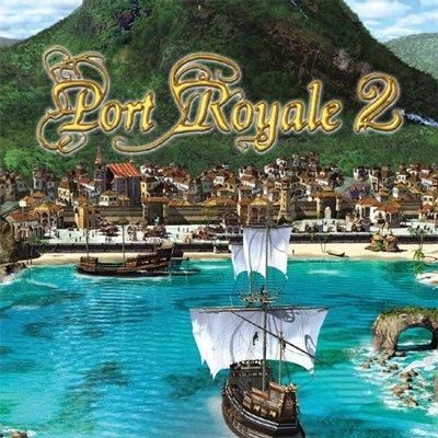 Port Royale 2 [Download]