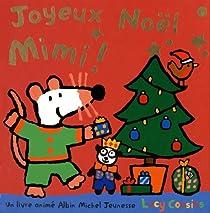 Joyeux Noël Mimi ! par Cousins