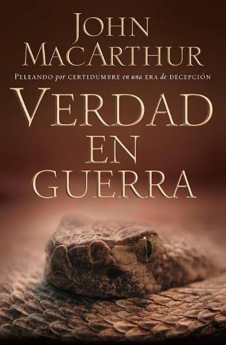 Verdad en guerra (Spanish Edition) PDF