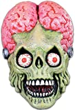 MARS ATTACKS - DRONE MARTIAN FULL HEAD MASK