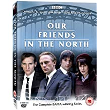 Our Friends in the North - Complete Series - 3-DVD Box Set