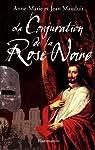 La Conjuration de la Rose Noire par Mauduit