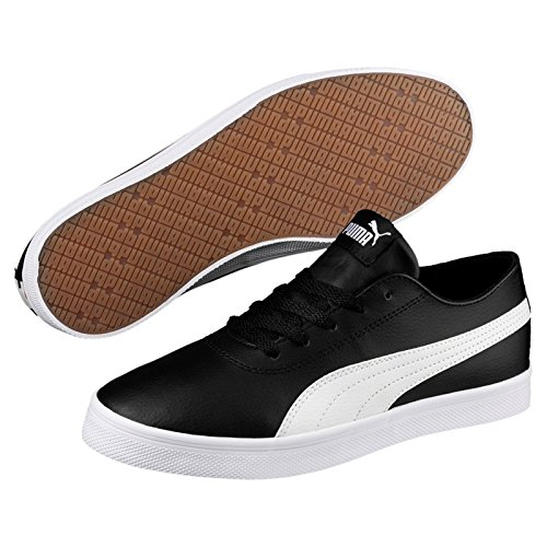 Puma Unisex Kid s Urban SL Jr Sneakers  Buy Online at Low Prices in ... 9059a34de