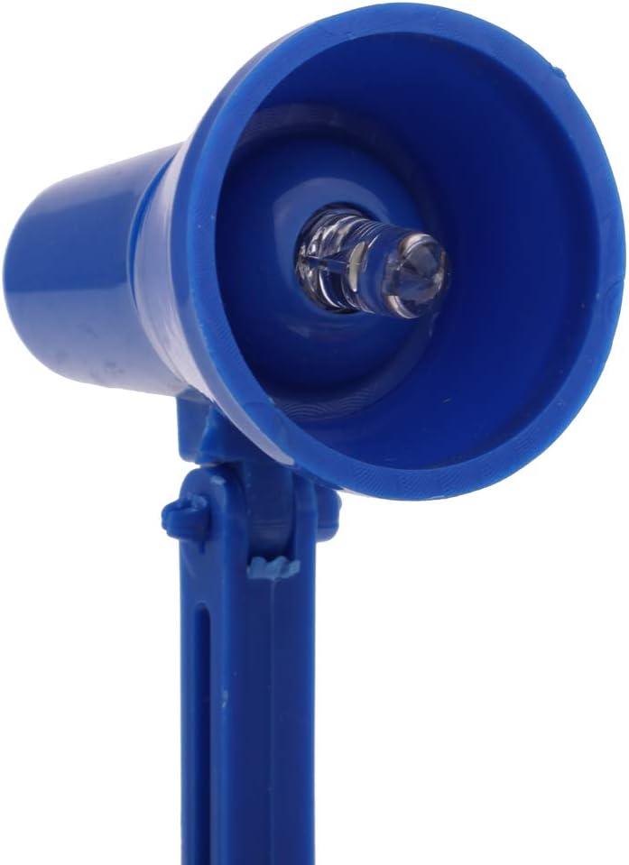 P Prettyia 1//12 Scale Miniature Lampe de Bureau Meubles de Maison de Poup/ée Cadeau danniversaire pour Enfant Blanc Noir Bleu