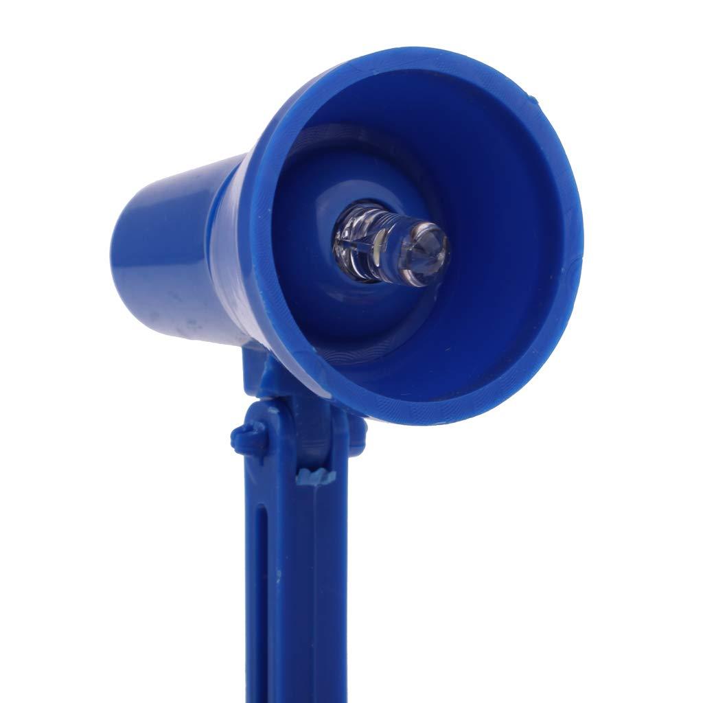 FLAMEER 3pcs Miniatur Einstellbare LED Lampe Schreibtischlampe Licht M/öbel Modell F/ür 1//6 Puppenhaus Zubeh/ör