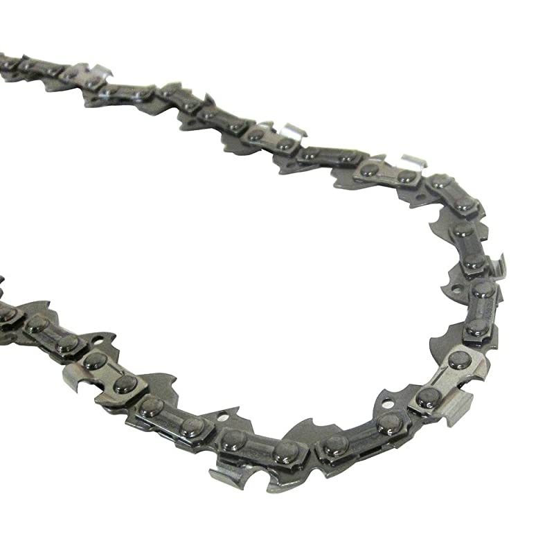 Different Chainsaw Chain Types
