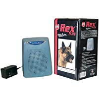 Safety Technology International, Inc. ED-50 Rex Plus Electronic Watchdog, Barking Dog Alarm