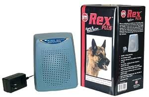 Safety Technology  International ED-50 Rex Plus Electronic Watchdog, Barking Dog Alarm