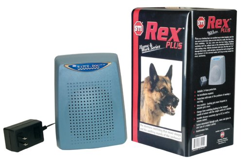 barking dog alarm