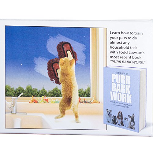 Prank Pack Pet Sweep