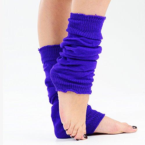 Ballet 1 donna 3 Leggings Adam Blue Fashion Pairs 2 Girls da or Eesa Colors Bright 5SRqUz