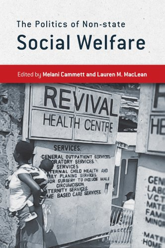 The Politics of Non-state Social Welfare