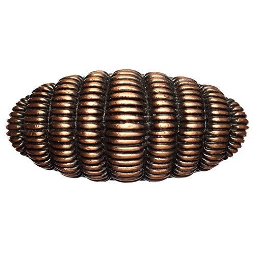Knob Bee (Big Sky Hardware Sierra Lifestyles Bee Hive Knob, Antique Brass)