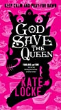 God Save the Queen (The Immortal Empire Book 1)