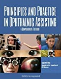 img - for Principles and Practice in Ophthalmic Assisting: A Comprehensive Textbook book / textbook / text book
