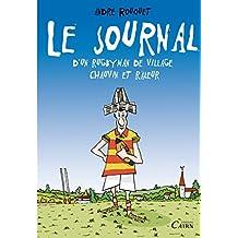 Le journal d'un rugbyman de village chauvin et râleur (French Edition)