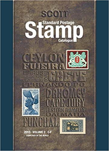 Scott standard postage stamp catalogue 2015 countries of the world scott standard postage stamp catalogue 2015 countries of the world c f scott standard postage stamp catalogue vol 2 countries c f charles snee fandeluxe Image collections