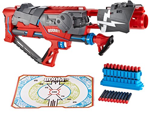 BOOMco. Rapid Madness Blaster