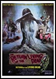 Return Of The Living Dead Mini Movie Poster #01 11x17 Master Print