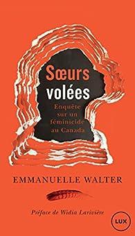 Soeurs volées par Emmanuelle Walter