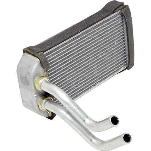 Universal Air Conditioner HT 399157C HVAC Heater - Conditioner 2000 Honda Air Civic