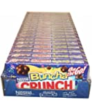 Nestle Buncha Crunch Movie Theatre Size (18 count)
