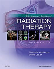 The only radiation therapy text written by radiation therapists, Principles and Practice of Radiation Therapy, 4th Edition helps you understand cancer management and improve clinical techniques for delivering doses of radiation. A prob...