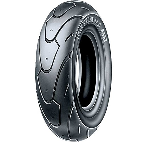 Michelin Bopper Sport Scooter Tire Front/Rear 130/90-10 by MICHELIN
