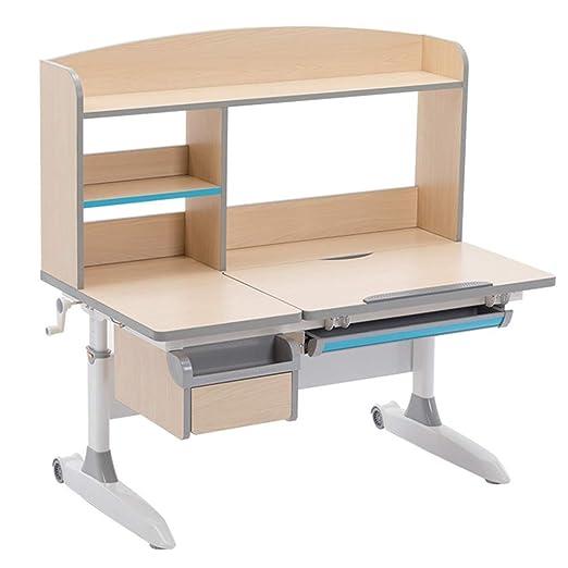 Juego de mesa para silla de escritorio para niños Mesas de niños ...