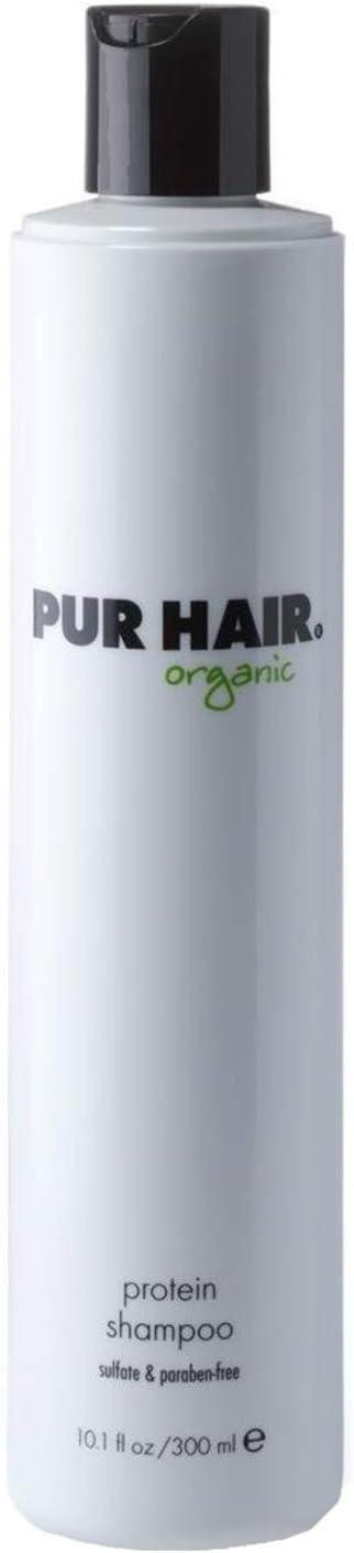 Pur Hair Organic proteína Champú 300 ml
