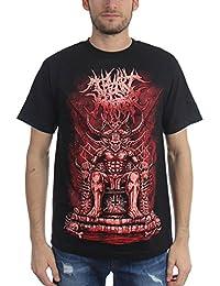 Thy Art Is Murder - Mens King Of Hell T-Shirt