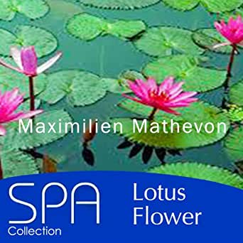 Collection spa lotus flower by maximilien mathevon on amazon music you have exceeded the maximum number of mp3 items in your mp3 cart please click here to manage your mp3 cart content mightylinksfo