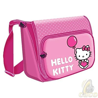 Hello Kitty Horizontal Messenger Style Laptop Case (KT4338PH) 85%OFF
